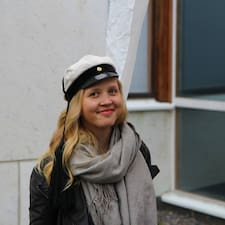 Profil korisnika Annemari