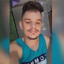 Profilo utente di Júlio César