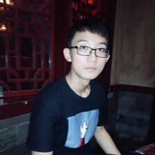Профиль пользователя 庆禹