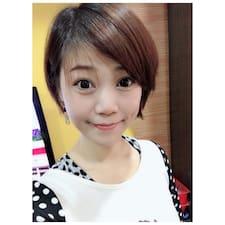 Profil utilisateur de 小竹