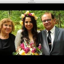 Perfil do utilizador de Zelma, Lilian And Vicente