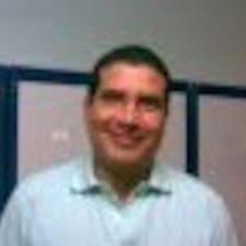 Moises Javier User Profile