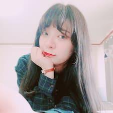 Profil utilisateur de Yue
