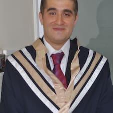 Farooq Omar Brukerprofil