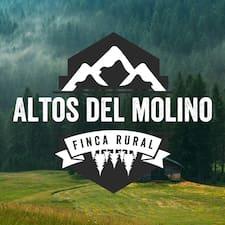 Altos Del Molino felhasználói profilja