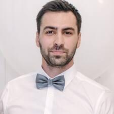 Profil korisnika Игорь