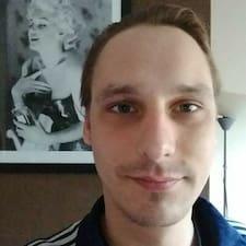Profil utilisateur de Witold