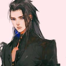亦蒙 felhasználói profilja