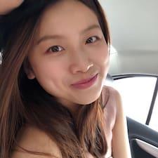 Yu (Jenni) User Profile