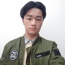Perfil do usuário de 博文