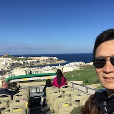 Profil utilisateur de Enghsiung