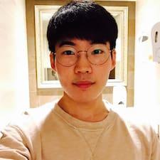 Профиль пользователя Seongyul