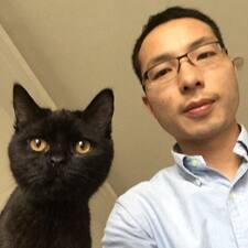 Zhanbin User Profile