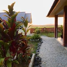 Profil Pengguna Kawah Padi Garden Villa