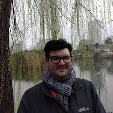 Sergio - Uživatelský profil