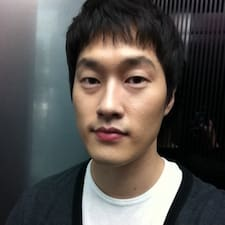 Chans User Profile