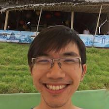 Profilo utente di Kha