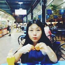 Profil utilisateur de Linchuan