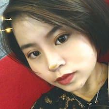 Profil Pengguna Lucy