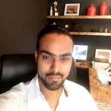 Abhimanyu Kullanıcı Profili