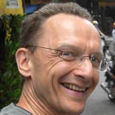 โพรไฟล์ผู้ใช้ Markus