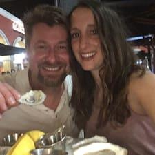 Mary And Ryan felhasználói profilja