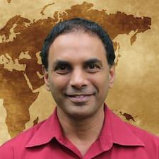 Prasantha User Profile
