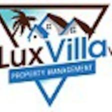 Nutzerprofil von Lux Villa VR