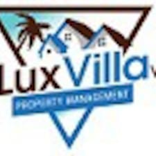 Lux Villa VR คือเจ้าของที่พักดีเด่น