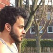 Profil korisnika Essam
