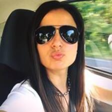Miroslava Kullanıcı Profili