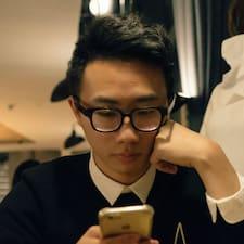 Profil korisnika Akiha