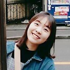 Perfil de usuario de Junghyun