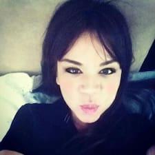 Ana Elizabeth - Uživatelský profil