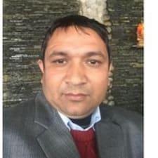 Nutzerprofil von Bhupendra