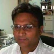 Profilo utente di Ranjit