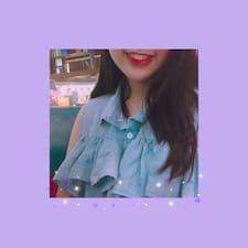 Happy Chung User Profile