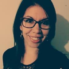 Nutzerprofil von Verónica Cecilia