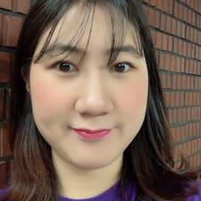 채영 - Uživatelský profil