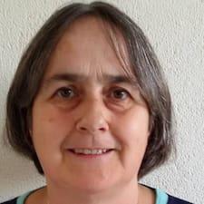 Saskia User Profile