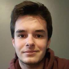 Profilo utente di Louis