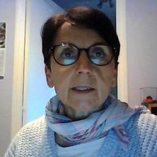 Chantal Profile ng User