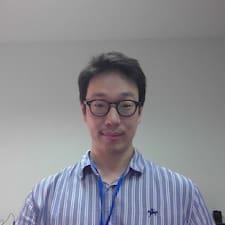 Seungmo的用戶個人資料