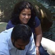 Notandalýsing Vaishnavi