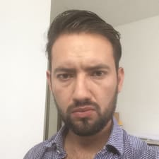 Erick Daniel User Profile