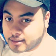 Khalifa User Profile