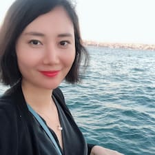 浩源 User Profile