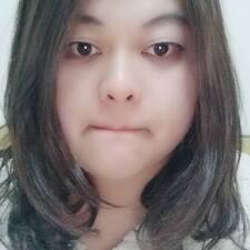 银雪 User Profile