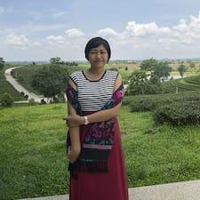 Rona User Profile