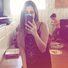Profil utilisateur de Lavinia